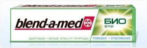 Зубная паста blendamed