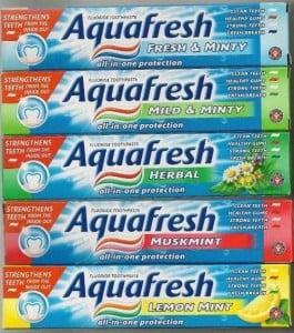 Aquafresh_Toothpaste