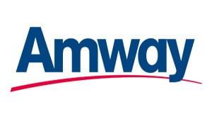 Dezodorant Amvej logo