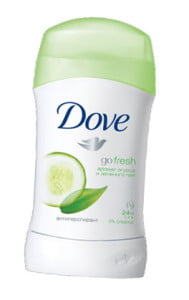 Dove dezodorant karandash