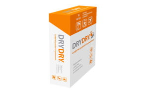 dezodorant dry dry