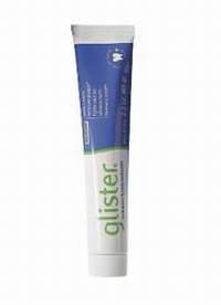 Зубная паста glister - отзывы
