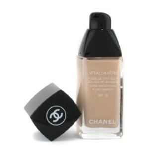 Chanel тональный крем - отзывы