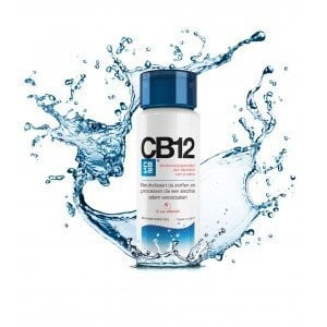 CB12 – ополаскиватель, отзывы о котором лучше, чем реальный опыт