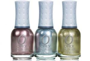 Orly лак для ногтей - отзывы
