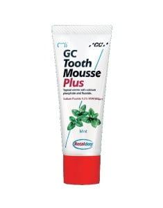 Tooth Mousse крем для зубов отзывы