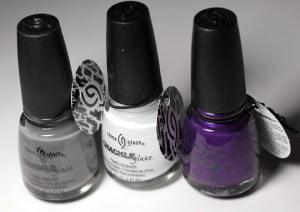 China Glaze лак для ногтей - отзывы