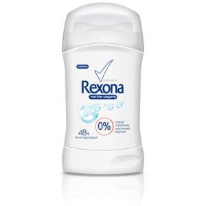 Дезодорант Рексона Чистая Защита