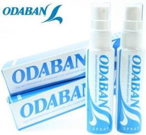 Дезодорант Одабан -отзывы