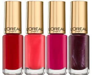 Лак для ногтей Лореаль Color Riche