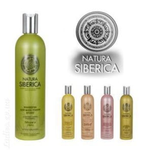 шампунь Natura Siberica - отзывы