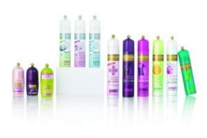 Все виды дезодорантов Буржув